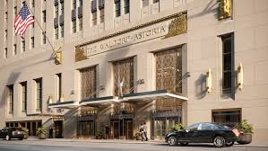 Waldorf Astoria Condominiums 212-706-8883